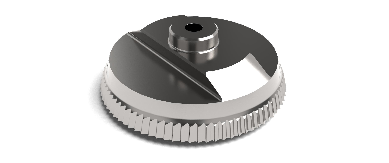 Art.Nr. 161.504.85 Cutting Wheel standard serrated
