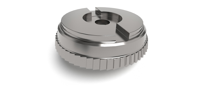 Art.Nr. 166.145.01 Cutting Wheel standard serrated