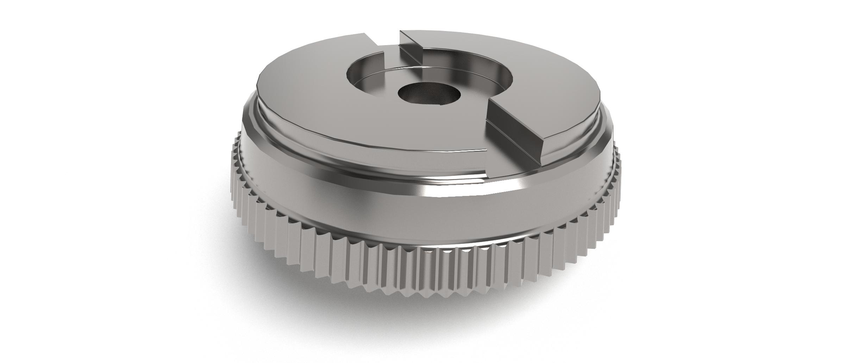 Art.Nr. 166.232.01 Cutting Wheel fine serrated