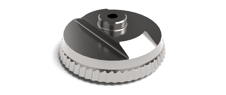 Art.Nr. 198.026.01 Cutting Wheel extra-coarse serrated