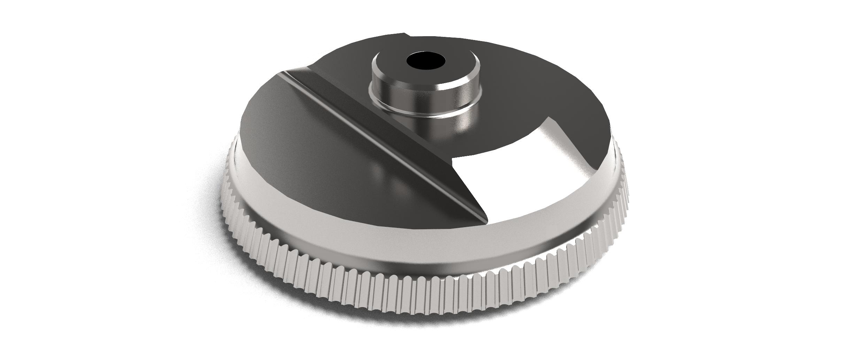 Art.Nr. 198.724.01 Cutting Wheel, medium serrated